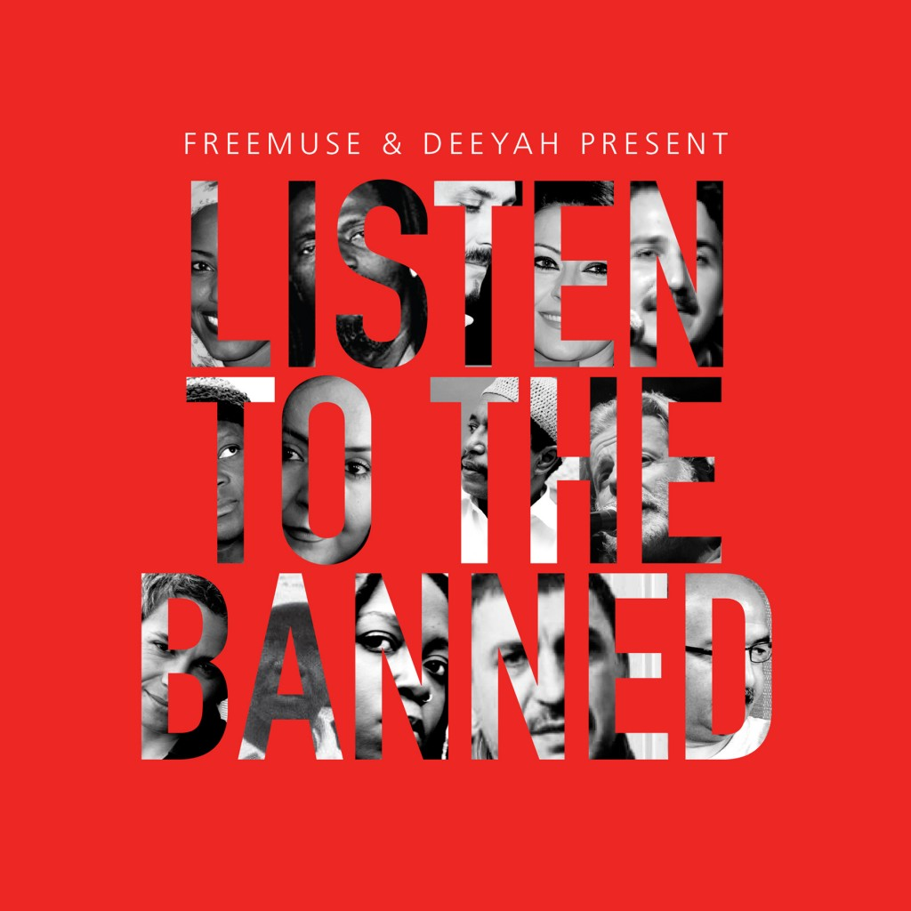 Freemuse & Deeyah Present Listen To The Banned