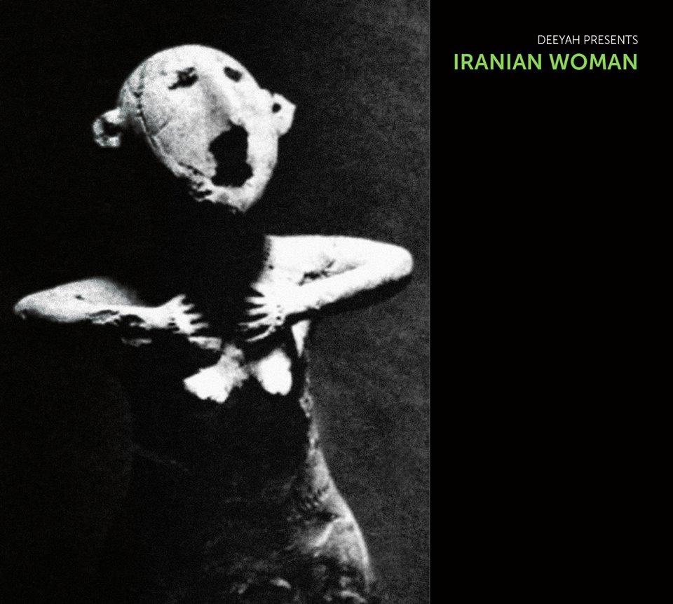 Iranian Woman, Fuuse, Deeyah